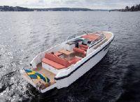 2022 Delta Powerboats 33 Open