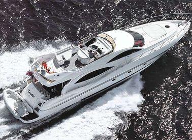 1999 71' 6'' Sunseeker-Manhattan 74 Puerto Vallarta, MX