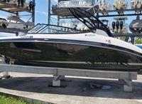 2015 Yamaha Boats Limited S