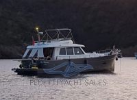 2013 Sasga Yachts Minorchina 54 FLY