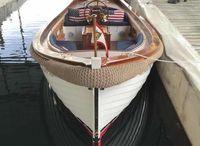 2000 Wajer Captains Launch 7M