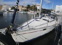 1991 Beneteau Oceanis 370
