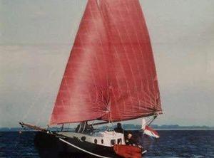 1982 Huitema Zeeschouw