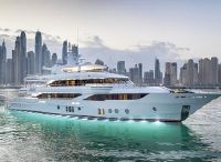 2022 Gulf Craft Majesty 155