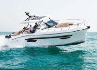 2022 Gulf Craft Oryx 379