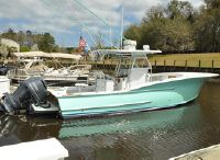 2006 Custom Carolina 32 Outerbanks
