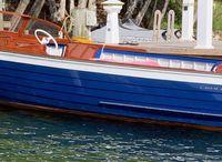 1958 Chris-Craft 22 Sea Skiff