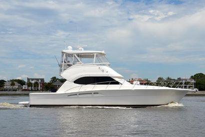 2004 47' Riviera-47 Convertible Charleston, SC, US