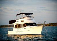 2022 Goldwater 35 ES Trawler