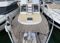 2000 Nautica EUROPA 36