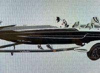 2022 Bass Cat Eyra