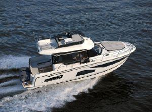 2022 Jeanneau MERRY FISHER 1095FLY