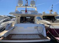 2008 Ferretti Yachts 681