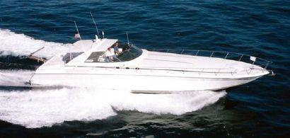 1991 62' 6'' Sea Ray-630 Super Sun Sport Puerto Banus, ES