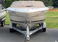 1999 Sea Ray 210 Bowrider