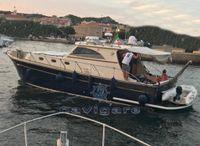 2007 Cantieri Estensi 440 GOLDSTAR C
