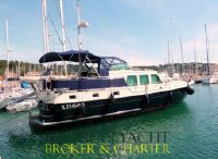 2005 Aquanaut Drifter Trawler 1500 AK
