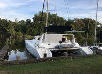 1996 Voyage Yachts 470