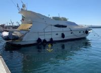2000 Ferretti Yachts Ferretti 620