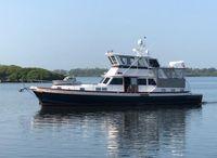1976 Gulfstar 60 Custom Long Range Cruiser