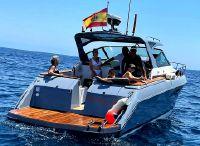 1991 Tiara Yachts 31 Open