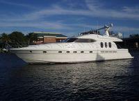 2003 Viking Sport Cruiser