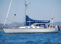 1997 X-Yachts X-442
