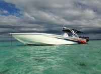 2014 Laser Boats Laser 40