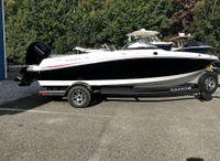 2022 Tahoe 200S