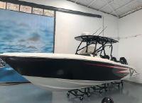 2020 Pronautica 880 Open Sport