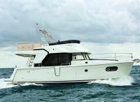 2022 Beneteau Swift Trawler 35