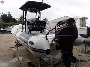2020 Pro Marine manta 610