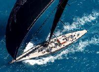 2009 Royal Huisman J Class Yacht