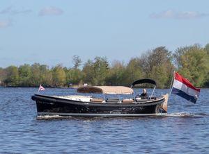 2002 Jan Van Gent 10.35