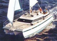 1996 Island Packet Packet Cat catamaran
