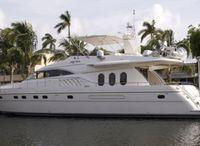 1999 Viking Sport Cruiser