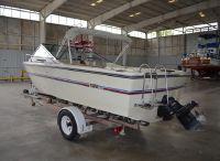1978 Tiara Yachts 2000 Holiday