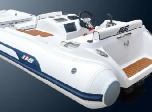2021 AB Inflatables ABJET 380