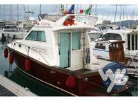 2001 Portofino 750 FLY