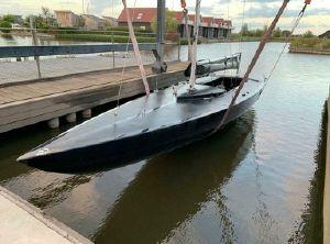 1989 Etchells Zeilboot