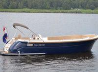 2022 Manta Marine Design 700 Tender