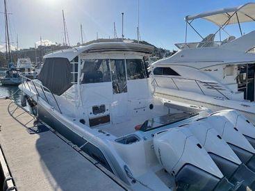 2021 41' 4'' Boston Whaler-405 Conquest FAJARDO, PR