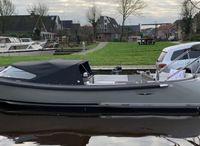 2022 Pieterman 860 Tender