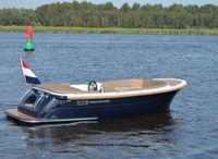 2022 Manta Marine Design 610 tender