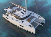 2022 Fountaine Pajot Catamaran Elba 45