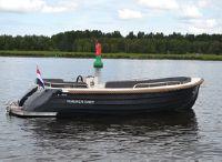 2022 Manta Marine Design 570 Tender