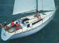 1986 Gib'Sea 92