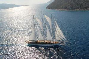 2007 164' 1'' Aegean Yacht-AEGEAN 164 G BODRUM, TR