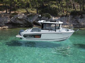 2021 Jeanneau MERRY FISHER 695 MRL S2