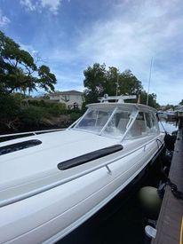 2016 40' Intrepid-400 Cuddy Miami, FL, US